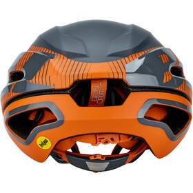 Bell Z20 Aero MIPS Kask rowerowy, matte/gloss slate/orange